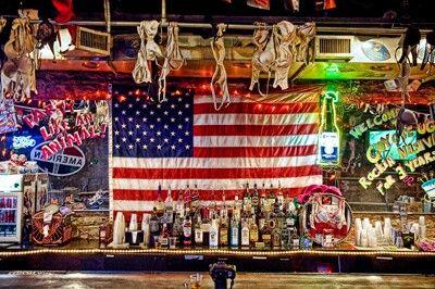Coyote  Ugly,  Nashville, dkWarner