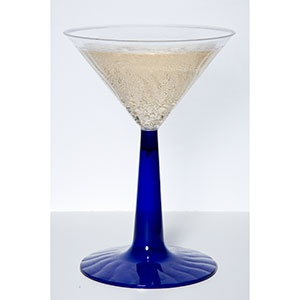 Disposable Plastic Barware - The WEBstaurant Store