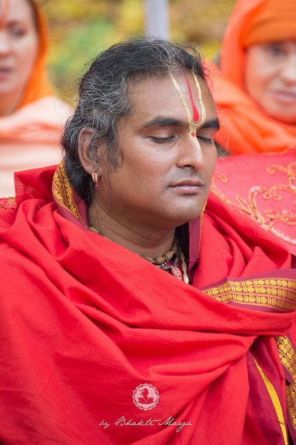 Prabhuji Bhagavan, my Beloved Deity