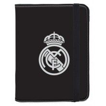 Capa Tablet 7 Polegadas Real Madrid - Preta Prata  24,99 €