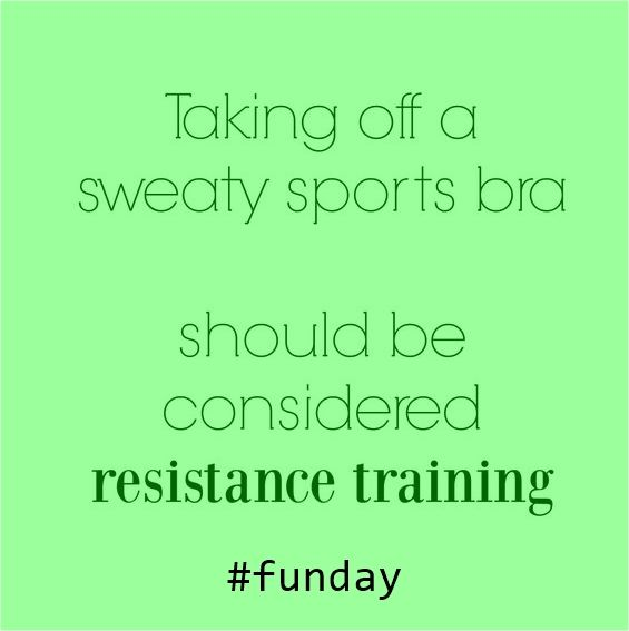 It happens all the time!  #funday #funny #funnyquotes #sportswear #fitness #jokes #urbhanize #ustix #dance #dancefitness