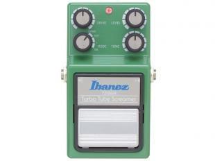Pedal para Guitarra - Ibanez Tube Screamer TS 9 DX