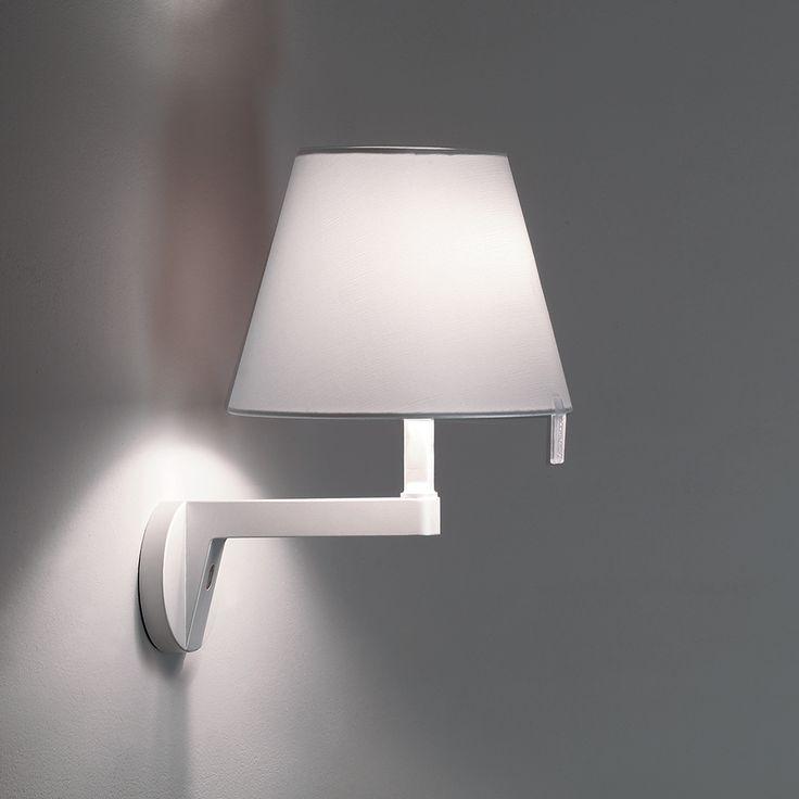 Artemide - MELAMPO wall lighting