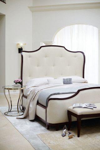 Miramont Upholstered King Bed - Bernhardt Furniture