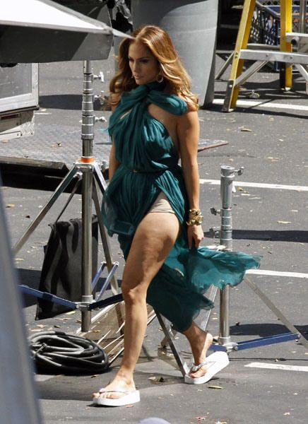 Imperfections Of The Rich And Famous! 20 Celebrities With Cellulite   Radar Online