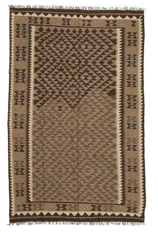 Kelim Afghan Old style-matto 155x239