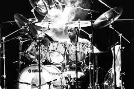Tony Thompson Chic drummer