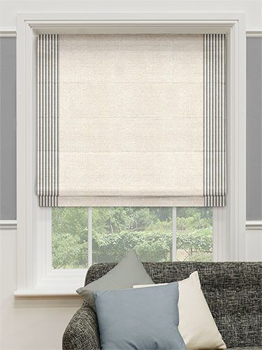 25 best contemporary window treatments ideas on pinterest for Kitchen roman blinds contemporary