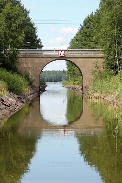 Jomalvik in Tammisaari Finland