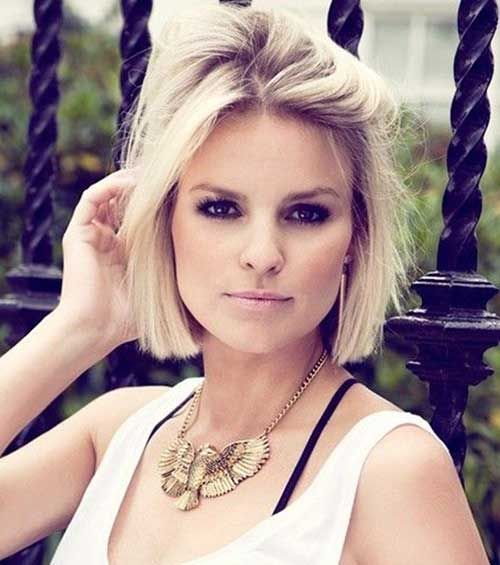 20 Best Short Haircuts for Fine Hair | HairStyleHub - Part 5