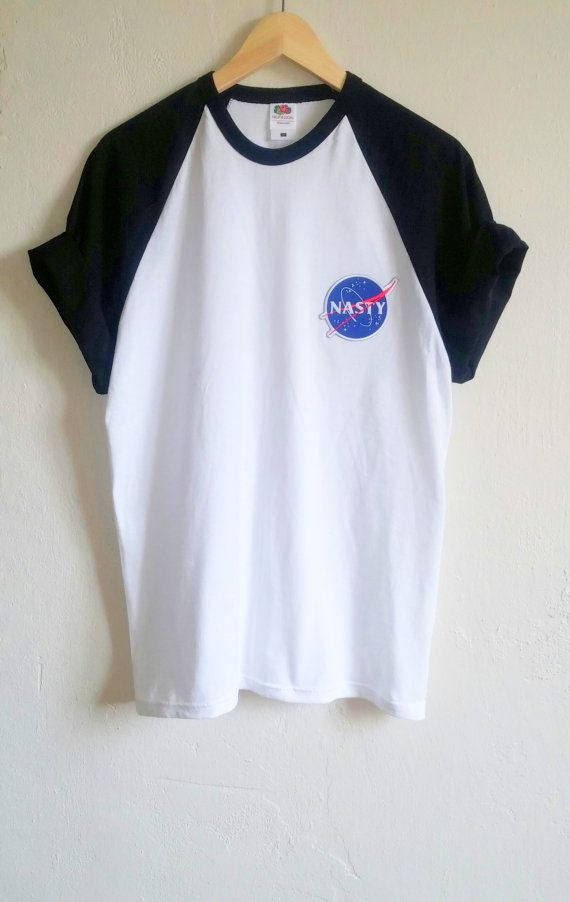 nasa shirt outfit - photo #26