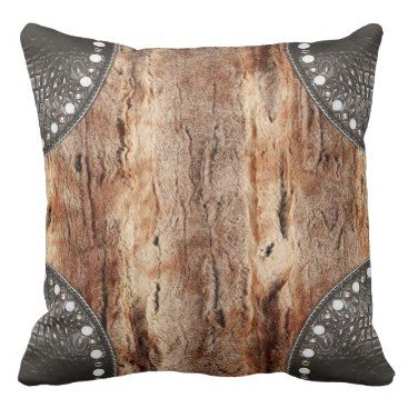 "Title : 110, Leather, Fur, Brown w/Trim Fabric Outdoor Pillow  Description : Leather, ""Faux-Leather-Fabric"", ""Animal-Pattern-Fabric"", ""Tooled-Leather-Look"", ""Animal-Skin-Prints"", Wildlife, ""Western-Southwest-Style"", ""Old-West"", ""Southwestern-Home-Décor"", ""Native-American-Patterns"", ""Fur-Fabric-Print""  Product Description : check out our sire for full description"