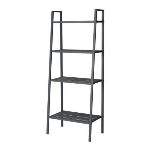 $20 at IKEA - Lerberg shelf unit - BOUGHT