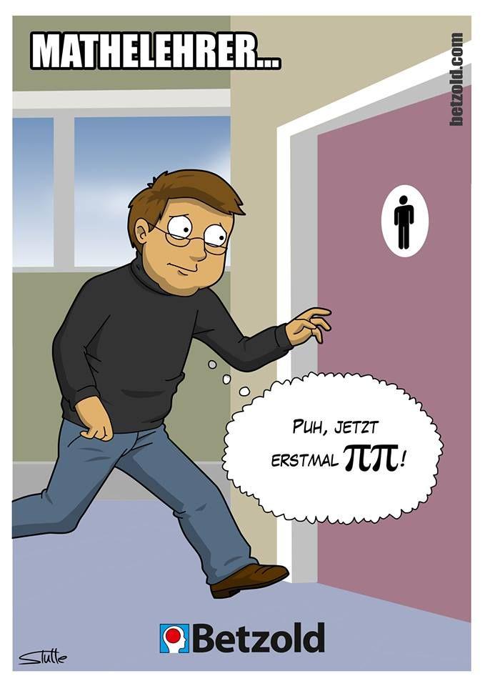 Lehrer Lustig