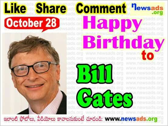 "the life of william henry gates iii an american business magnate William henry ""bill"" gates iii (born october 28, 1955) is an american business magnate, philanthropist, investor, and computer programmer in 1975, gates and paul allen co-founded microsoft, which became the world's largest pc software company."