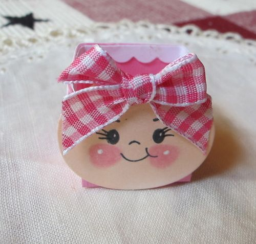 find this pin and more on baby shower ideas baby girl shower favor