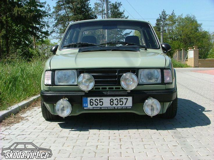 Jirka Škoda 120L < eMka < auta < skoda-virt.cz/