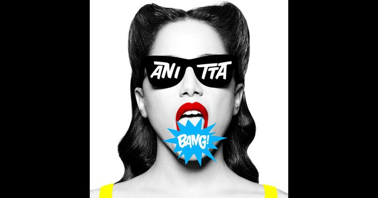 Bang by Anitta on Apple Music