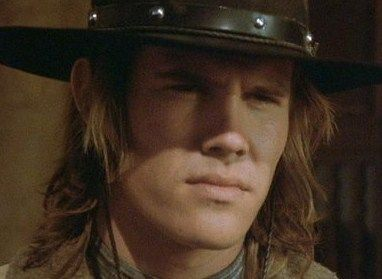 Josh Brolin in The Young Riders