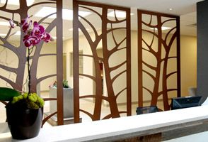 Textured and Decorative Wall Panels - Soelberg Industries
