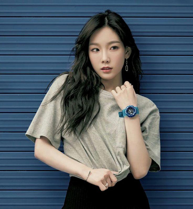 Absolutely Stunning Taeyeon