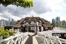 vancouver rowing club