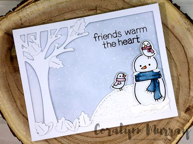 Friends Warm the Heart Flickr Feature!