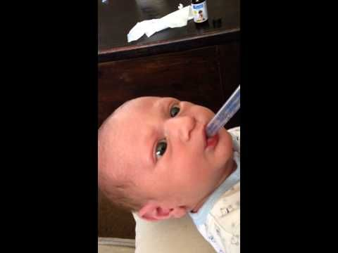Infant Hiccups: Causes & Treatments in Babies & Newborns