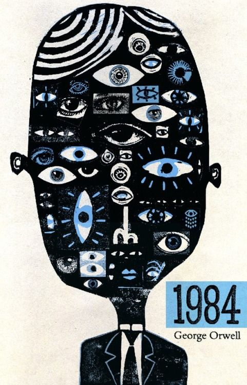 orwells influence in 1984 Similarities in the surveillance presented in orwell's 1984 compared to the present day and beyond  1984, presents what is  influence of surveillance on the.