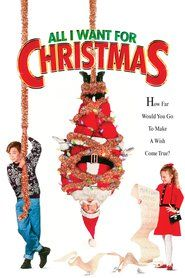 """It's like House Arrest, but with all of the charm replaced by tinsel. Not based on the Mariah Carey song (but maybe it would have been better if it had been?). Worth one viewing for Leslie Nielsen as """"Santa."""""""