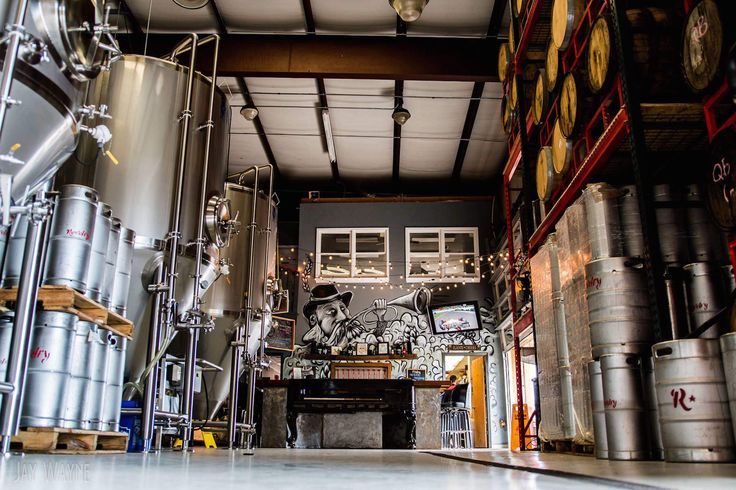 The Best New Breweries in America