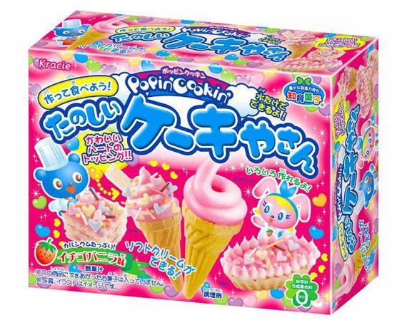 Kracie Popin Co N Japanese Diy Cake Shop By Japanesediyshop