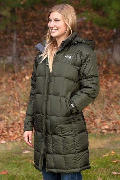 pick up best place brand new The North Face Womens Metropolis Parka | Today | Damen