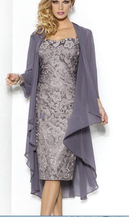 Vestidos para la abuela de la novia buscar con google for Robes de mariage hoochie mama
