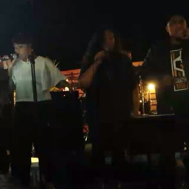 Love never felt so good  sung by @sioclan #kgroovenow kgroovenow,  band, K-GROOVE-NOW