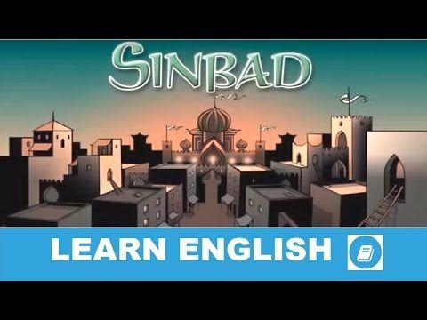 Learn English - Short Stories - Sinbad - E-ANGOL
