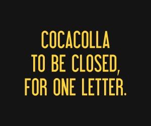 support Coca Colla.it