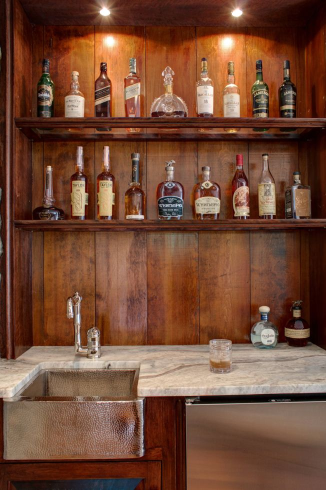 17 Best Images About Home Wet Bars On Pinterest Wall