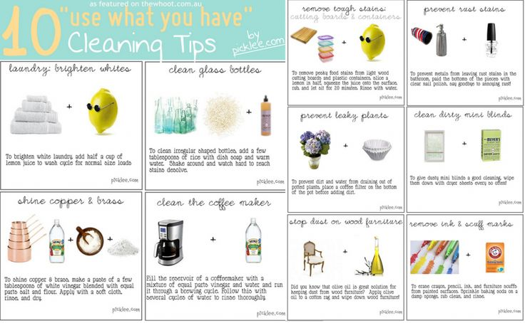 16 Best Home Ideas Images On Pinterest Diy Cleaners