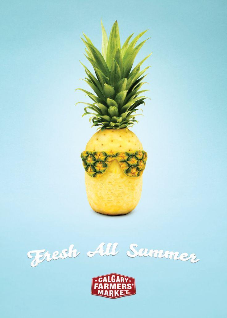Fresh all Summer!!!