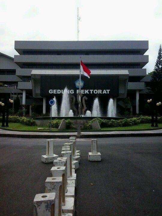 Universitas Lampung di Bandar Lampung, Lampung