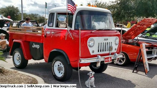 1000+ images about Jeep Trucks For Sale on Pinterest ...