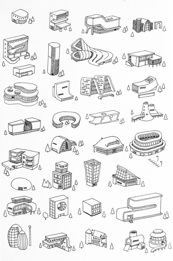 Architecture 1/5