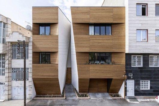 Courtesy of Reza Najafian Architects: ReNa Design Location: Kermanshah, Kermanshah, Iran Architect In Charge: Reza Najafian Area: 600.0 sqm Year: