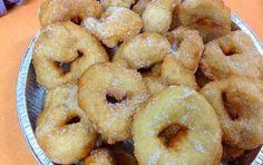מתכון מעולה לספינג' שנקראים גם זלביות. הספינג' המרוקאים מושלמים לחנוכה ומתאימים לאירוח. ניתן לטבול בסוכר, סירופ ואפילו דבש.