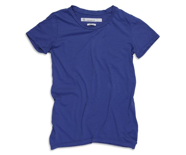T-Shirts Tisha - Department 5 - http://www.department5.com