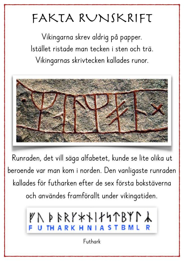 Runskrift2016 Ammi Arbetshäfte