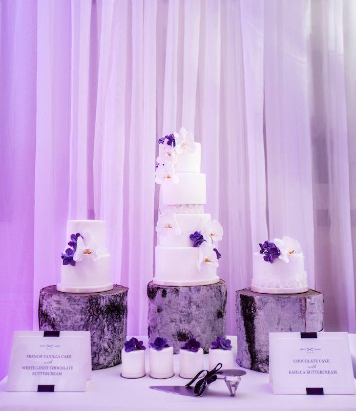 Glamorous Wedding Ideas - MODwedding