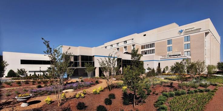 Bon Secours Virginia Beach Ambulatory Surgery Center