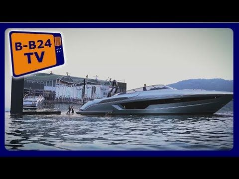 **BEST Boats24** Riva 56 Rivale Boote Neuvorstellung